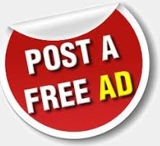 Post Your Add Free